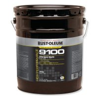 Rust-Oleum® High-Performance Epoxy Mastic Primer - Low-Temp