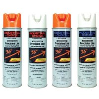 Rust-Oleum® - Industrial Choice M1600/M1800 System Precision-Line Inverted Marking Paints