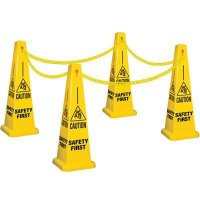 Safety Cone Kit