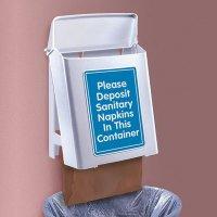 Sanitary Napkin Receptacle Bags