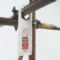 SCAFFTAG® Scaffold Safety Management System