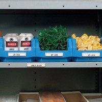 Shelf Labeling Holders