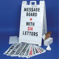 SignTrax Message Board