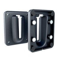 Skipper™ Wall & Magnetic Receiver Clips
