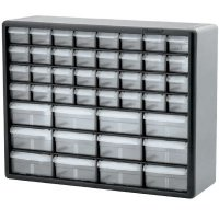 Small Parts Storage Units