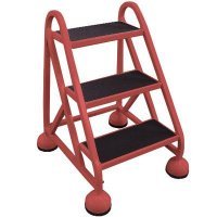 Small Step Ladders