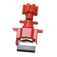 Brady 50924 Small Universal Valve Lockout (Body Clamp Only)