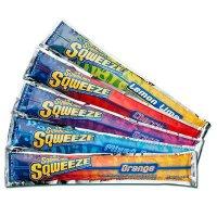 Sqwincher Sqweeze Freezer Pops - Sqwincher® 159200201