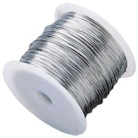 Stainless Steel Valve Tag Wire