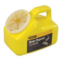 Stanley®  - Blade Disposal Containers  11-080