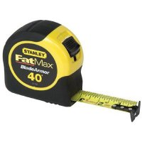 Stanley® - FatMax® Reinforced w/Blade Armor™ Tape Rules  33-740