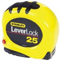 Stanley® - LeverLock® Tape Rules  30-825