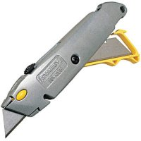 Stanley® - Quick Change Retractable Utility Knives  10-499