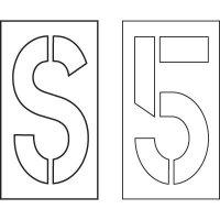 Stencils Pavement Tool S-9180 D