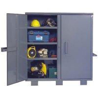 Job Site Storage Cabinet - Durham JSC-602460-95