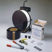 """Strapping Accessories - Crimper For 1/2"""" Metal Seals"""