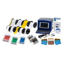 BBP31 Printer Supply Starter Kit - 5S Lean Visual Workplace