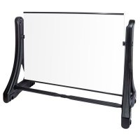 Swinger Plus Large Rolling Sidewalk Sign - Frame Only