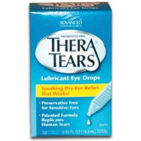 TheraTears® Lubricant Eye Drops -  25802307