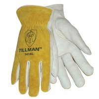 Tillman™ 1414 Top Grain Cowhide Drivers Gloves