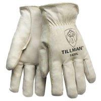 Tillman™ 1420 Top Grain Cowhide Drivers Gloves