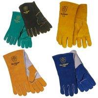 Tillman™ Insulated Cowhide Welding Gloves