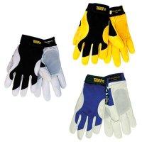 Tillman TrueFit™ Leather Gloves