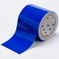 "Blue 2"" ToughStripe™ Floor Marking Tape"