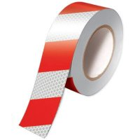 Ultra High Intensity Reflective Warning Tape