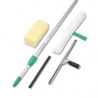 Unger® Pro Window Cleaning Kit  PWK00
