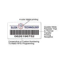 Universal MC Pro RFID Tags