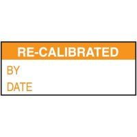 Re-Calibrated Label
