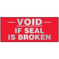 Void Labels
