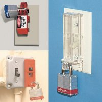 Wall Switch Lock-Outs