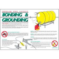 Bonding & Grounding Wallchart