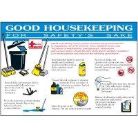 Good Housekeeping Handout
