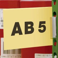 Warehouse Aisle Sign Kit - Aigner WSK1Y