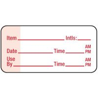 Water-Soluble Labels - Item_Intls_