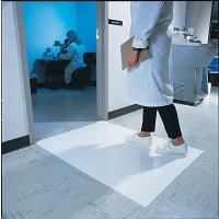 Wearwell Clean Room Mat