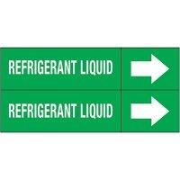 Weather-Code™ - Refrigerant Liquid
