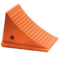 Wheel Chock Checkers Safety UC1500-4.5