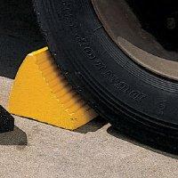 Single-Sided Wheel Chock