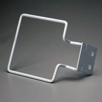Sharps Container Plastic Wall Bracket - First Aid Only M950