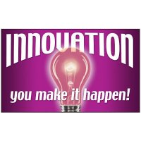 Innovation Workplace Banner
