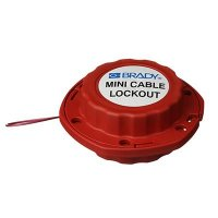Brady Mini Cable Lock-Out