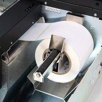 Brady BradyJet J5000 J50-262-2569 Label - White