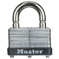 Master Lock® Break-Away Padlock  500KABRK