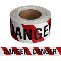 Danger Message Tape Nadco 3X200-SAWT5