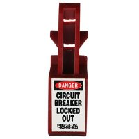 Circuit Breaker Lockout - Universal