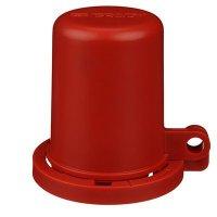Brady® Plug Valve Drinking Fountain Safety Cover